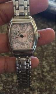 Angel Heart preloved watch