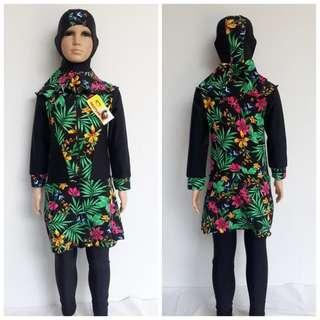 Baju renang anak  ( muslim)