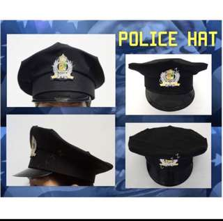 e99995b21a908   CATZ   Police Hat Party Police Hat Cosplay Performance Dressed Up Party  Items Props