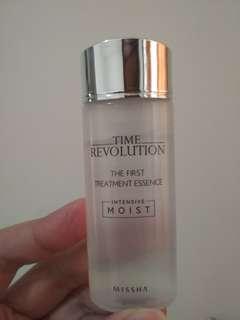Missha Time Revolution Treatment Essence