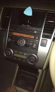 Nissan Latio
