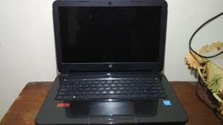 Laptop Hp 14-r204tu