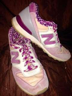 REPRICED!!! New Balance 996 women