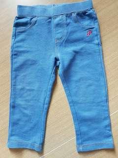 Poney Soft Jeans