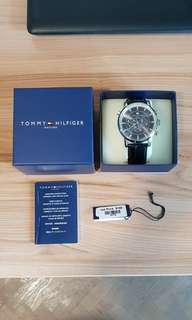Tommy Hilfiger chronograph watch