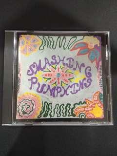 CD Smashing Pumpkins EP - Lull