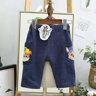 🚚 BN Paw Patrol shorts