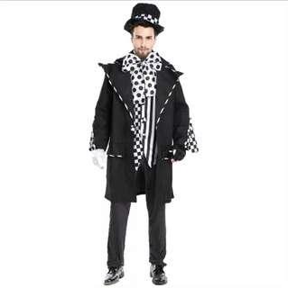 Cosplay Costume - Magician Circus Cosplay