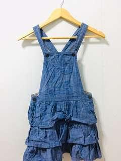 H&M Jumper Skirt