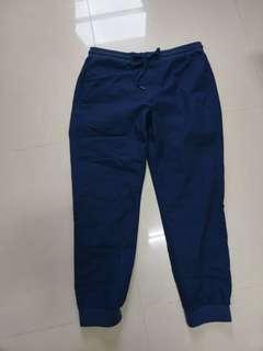 🚚 Giordano 長褲 36 xl