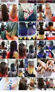 Home-based Yishun hair service