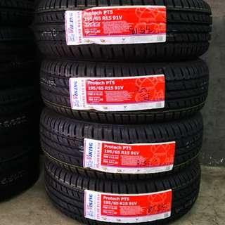 🆕Viking Tyre-195/65R15