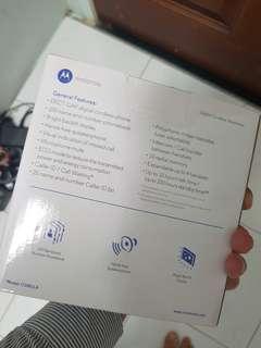 Motorola C1001LA