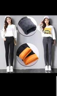 Jeans Black Comfortable