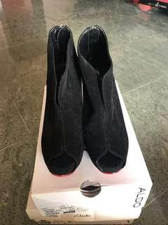 Korea high heel shoes