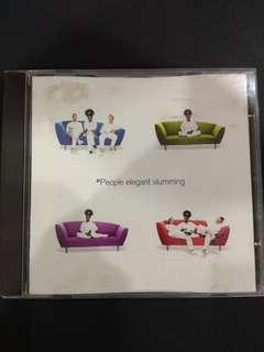 CD M People - Elegant slumming