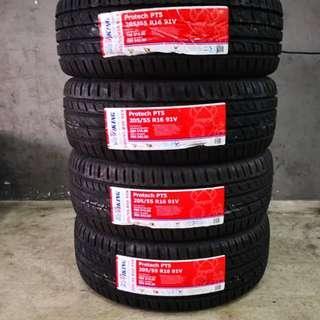 🆕Viking Tyre-205/55R16