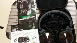 BAUHN Noice Cancelling Headphone