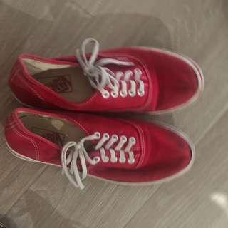 Van Shoes
