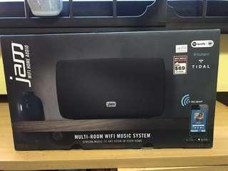 JAM Symphony wireless speakers x02 sets