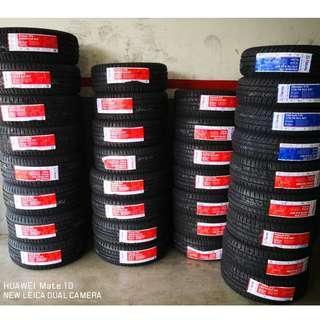 🆕Viking Tyre Promo-start from RM98