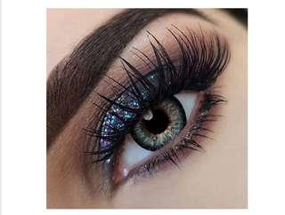 Contact lens 12m