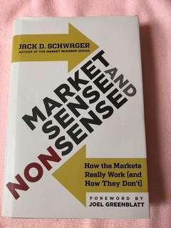 Market Sense Nonsense