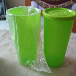 cab1c043939 tupperware mighty midgets n cutie tumbler, Home Appliances, Kitchenware on  Carousell