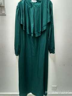 Dress Ms.Dahlia /jubah