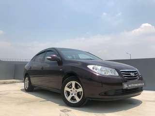 Hyundai Avante 1.6 A Cheap promo Good deal
