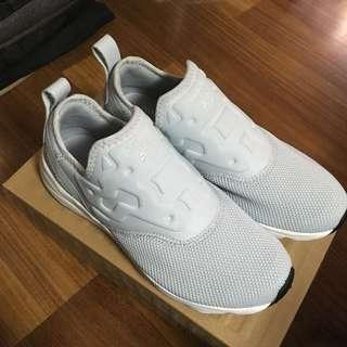 🚚 Reebok furylite 系列 女鞋 灰色 6.5us