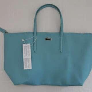 Lacoste XL bag