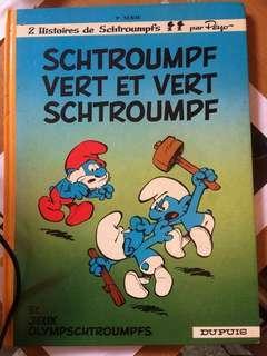 Cfr-Smurf in French