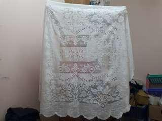 Table clothes (1big 1small)