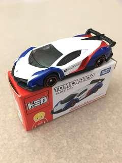 Tomica Shop Lamborghini Veneno No118 Tomy Car