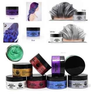Sevich Hair Color Wax (Temporary)