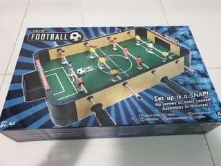 Table Soccer mint condition man u Liverpool arsenal