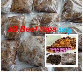 Taste Like Jolibee Tapa