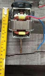 New Pure Copper Blender Motor
