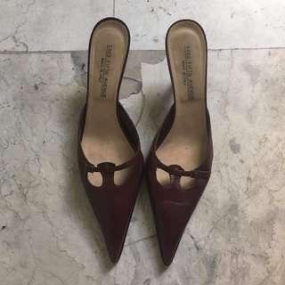 Preloved Saks Fifth Avenue Shoes