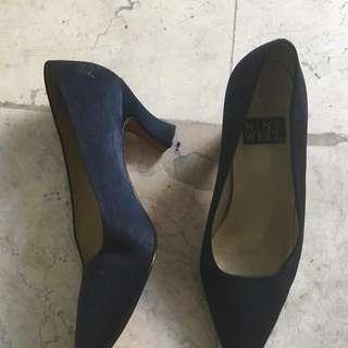 Preloved Nine West Shoes
