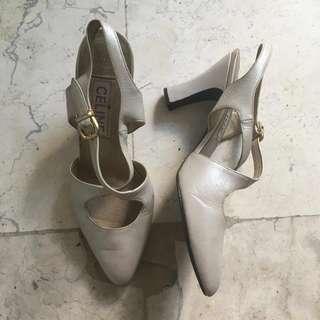Preloved Celine Shoes