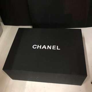 Chanel Box magnet