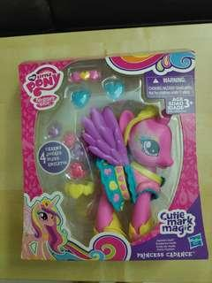 My Little Pony - Princess Cadance Cutie Mark Magic