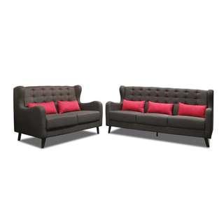 N042 3S+2S Sofa WH56
