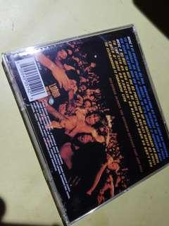 CD of Guns n Roses