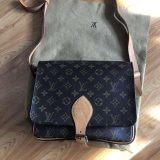a099f2f2dbb9 Vintage Louis Vuitton Bag shoulder bag