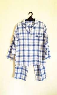 Star Story Sleepwear (Top + Pants)