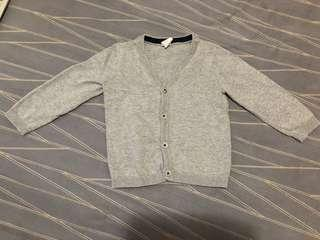 H&M 9-12M Months Baby Sweater Winter Clothes 衛衣