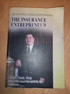 The Insurance Entrepreneur